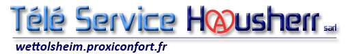Télé Service HAUSHERR